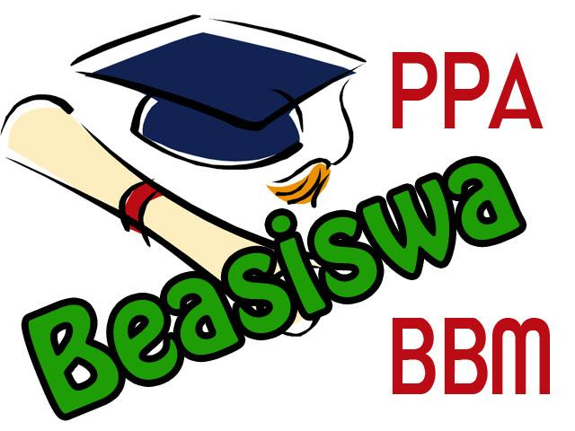 Pengumuman Daftar Sementara Calon Penerima Beasiswa PPA dan BBM 2013