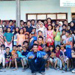 HME 0809 with Anak jalanan