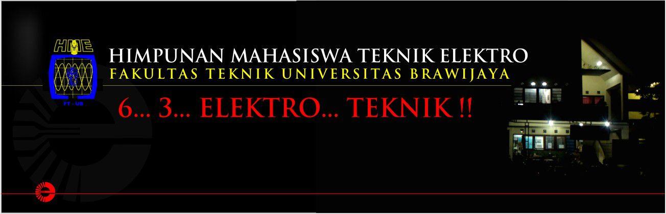 Himpunan Mahasiswa Teknik Elektro Universitas Brawijaya