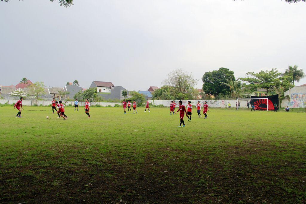 sepak bola 1