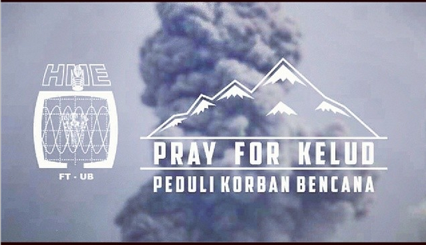 HME for Kelud