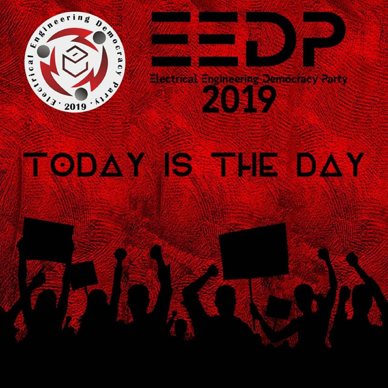 EEDP 2019